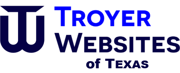 Troyer Websites of Texas