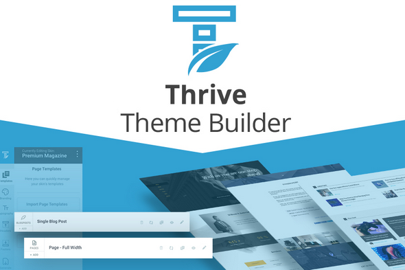 troyer websites of texas thrive theme builder review