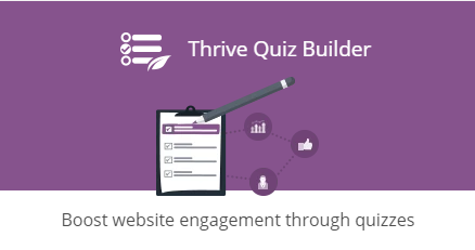 troyer websites thrive quiz builder