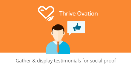 troyer websites thrive ovation